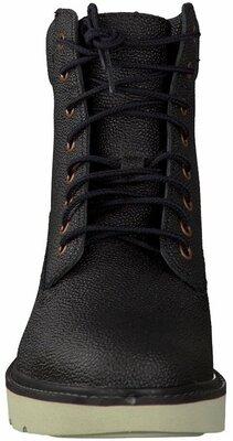 Timberland Leder Boots 605062 (Schwarz)
