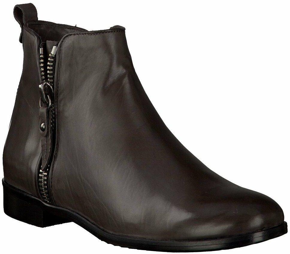 Gisy: Pertini Klassische Damen Stiefeletten aus Leder 712243