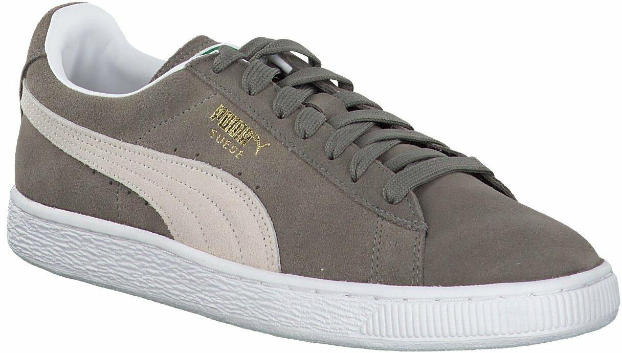 Puma Herren-Sneaker mit Schnürung 672816 (Grau) im Online-Shop von GISY  kaufen