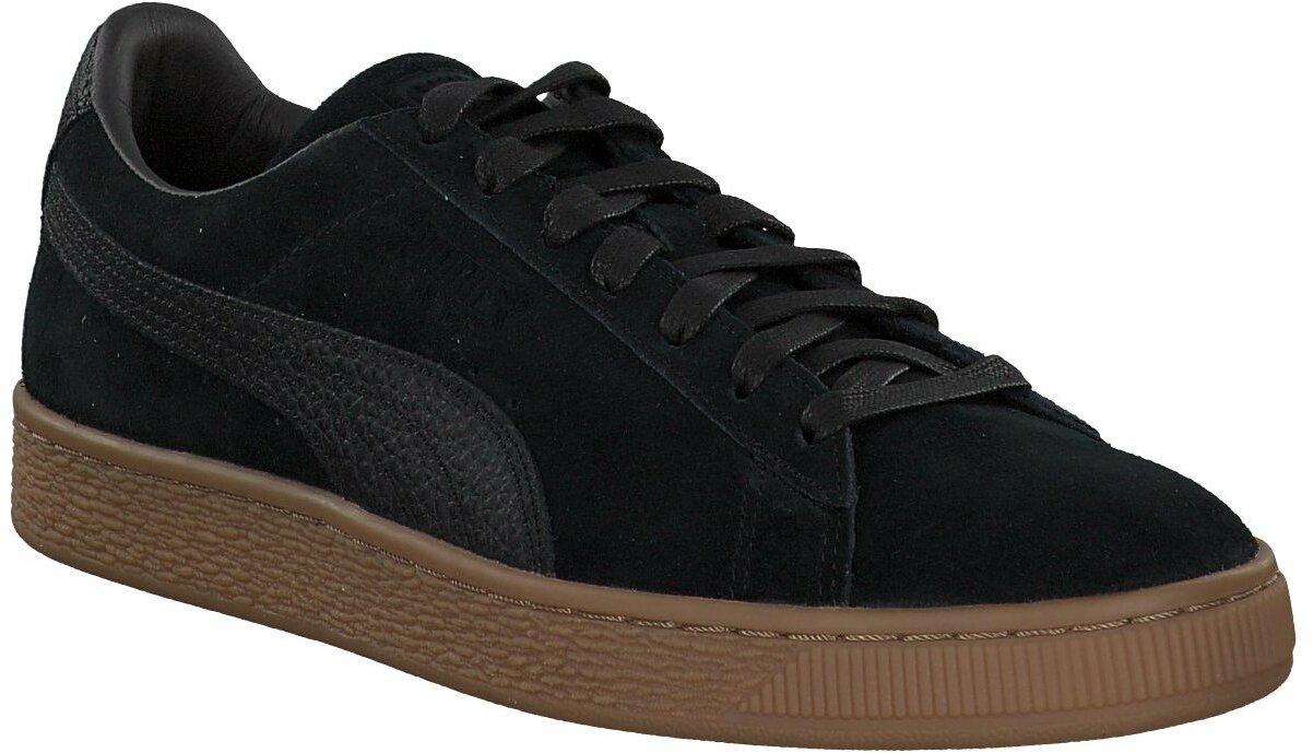 Puma Herren-Sneaker 673961 (Schwarz) im Online-Shop von GISY kaufen