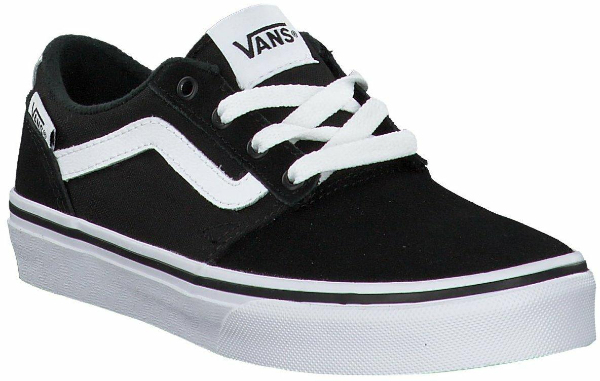 Gisy: VANS Kinder Sneaker 762266 (Schwarz) online shoppen