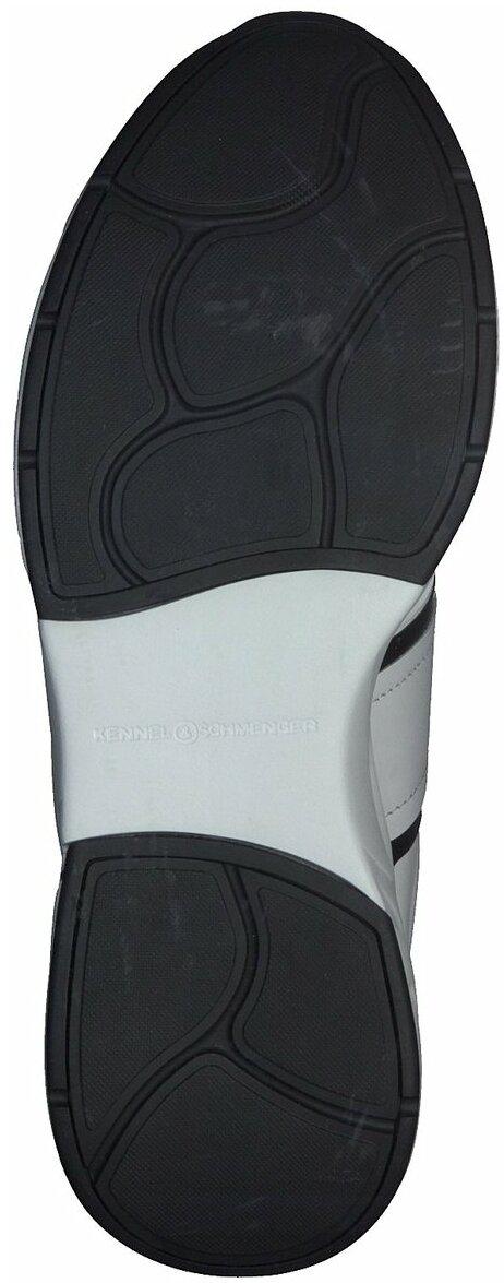 Gisy: Kennel & Schmenger Damen Sneaker 734639 (Weiß) online