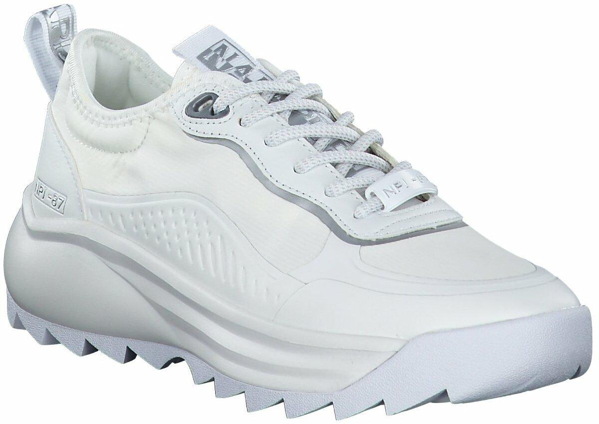 Gisy: Napapijri Sneaker für Damen 837830 (Weiß) online shoppen
