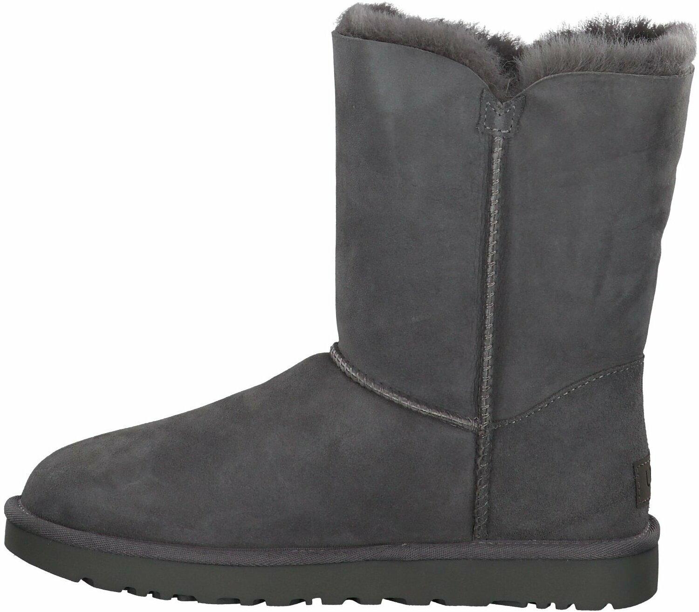 UGG Winter Boots für Damen in Hellgrau Winter Stiefel 132077