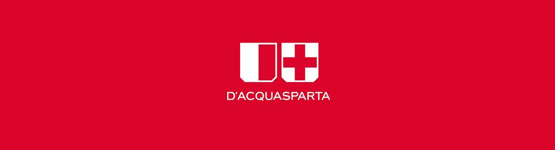 D'Acquasparta Markenschuhe online kaufen im Shop von GISY