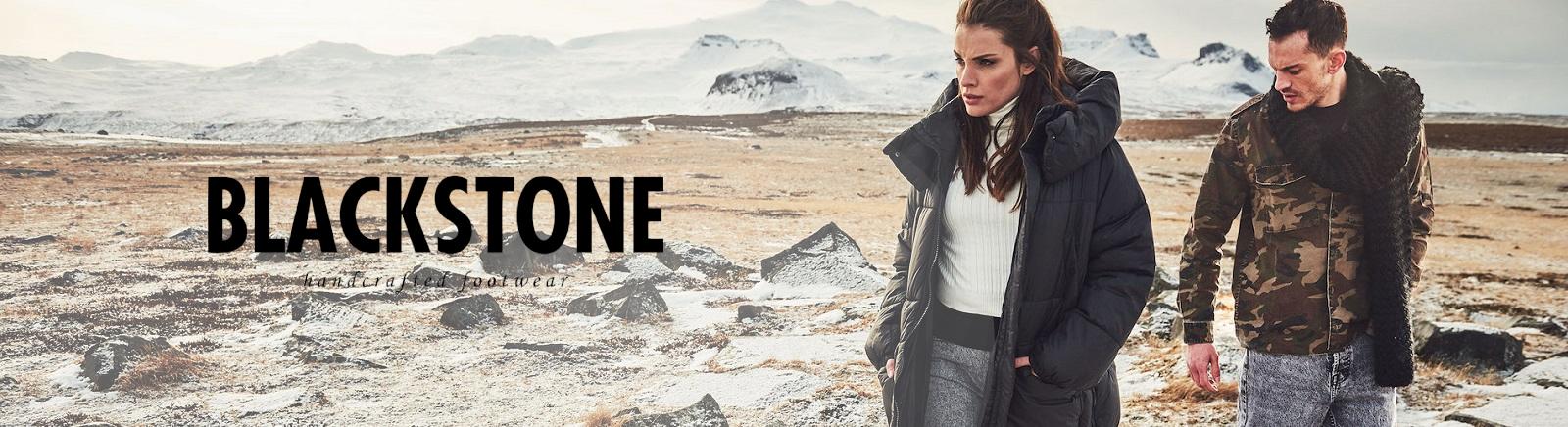 Blackstone Winterschuhe für Herren im Online-Shop von GISY kaufen