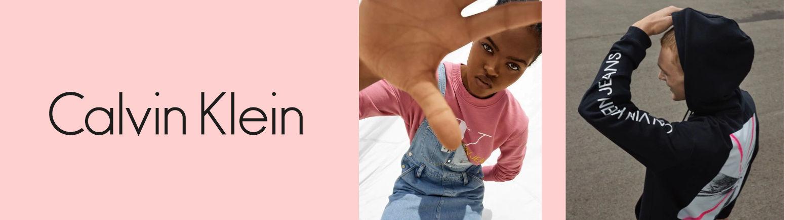 Calvin Klein Schuhe für Damen online kaufen im Shop von GISY