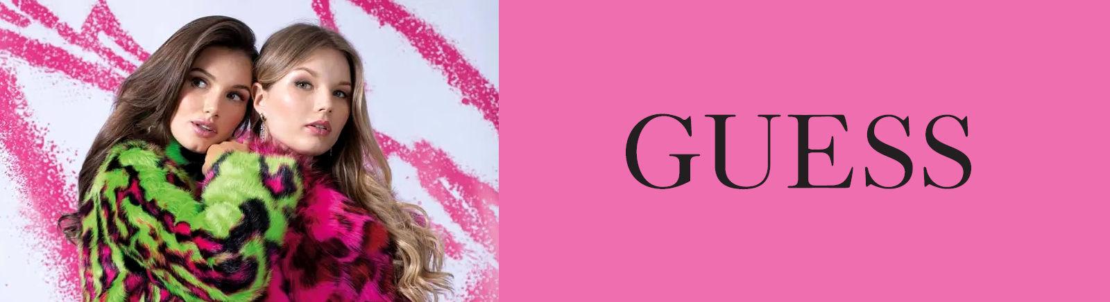 GUESS Zehentrenner/Dianetten für Damen im Online-Shop von GISY kaufen
