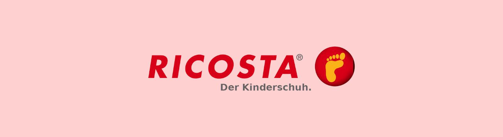 Ricosta Markenschuhe online kaufen im Shop von GISY