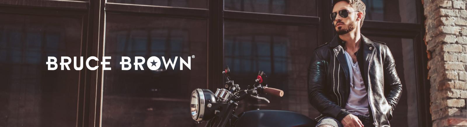 Bruce Brown Markenschuhe online kaufen im Shop von GISY