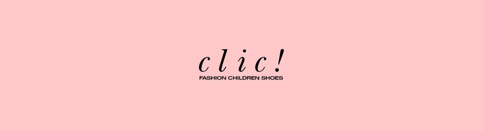 Clic Shoes Sandalen für Kinder im Online-Shop von GISY kaufen