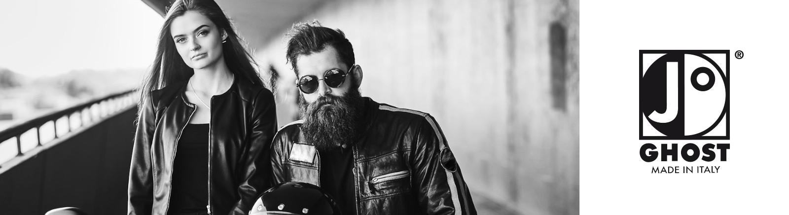 Jo Ghost Schnürschuhe für Herren im Online-Shop von GISY kaufen