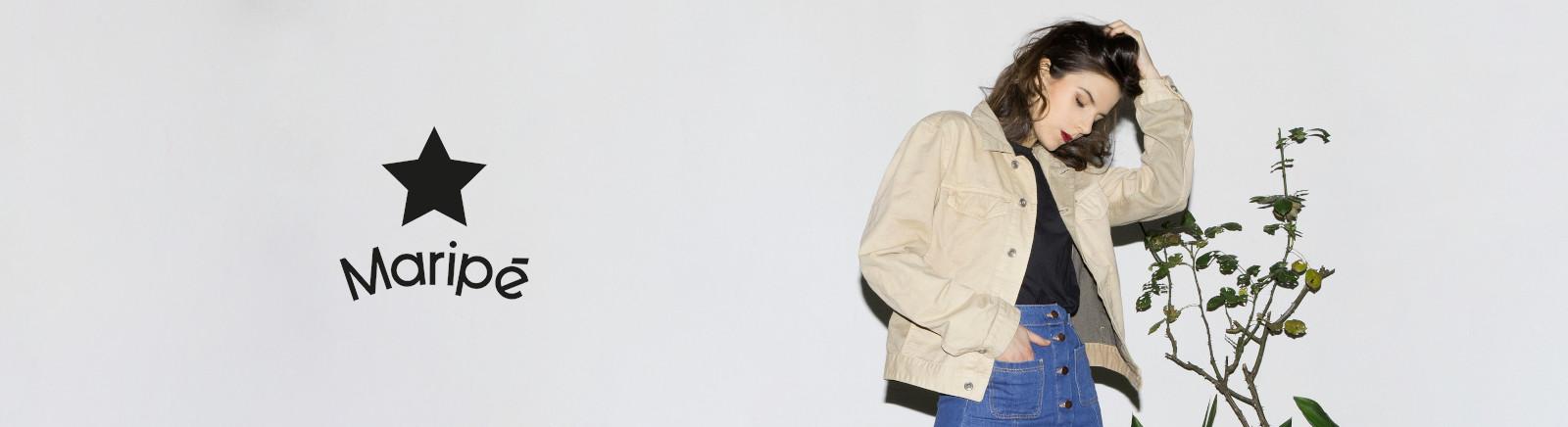 Maripé Chelsea Boots für Damen im Online-Shop von GISY kaufen