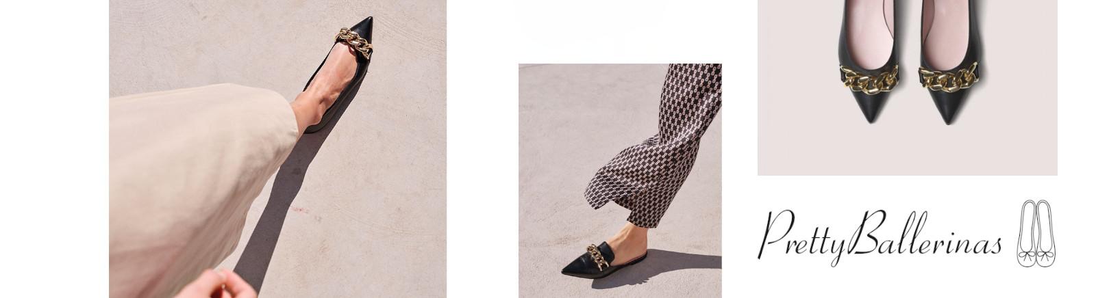 Pretty Ballerinas Boots für Damen im Online-Shop von GISY kaufen