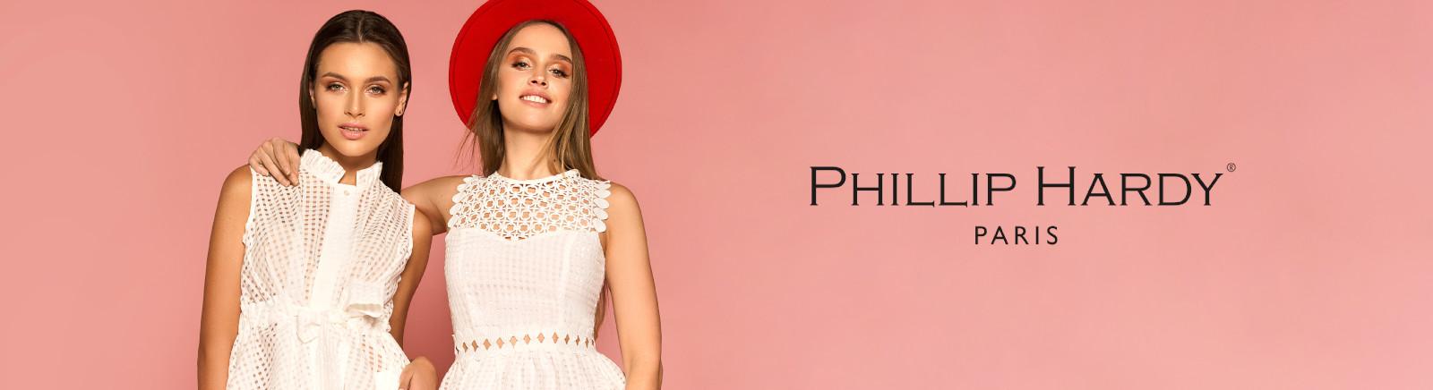 Phillip Hardy Chelsea Boots für Damen im Online-Shop von GISY kaufen