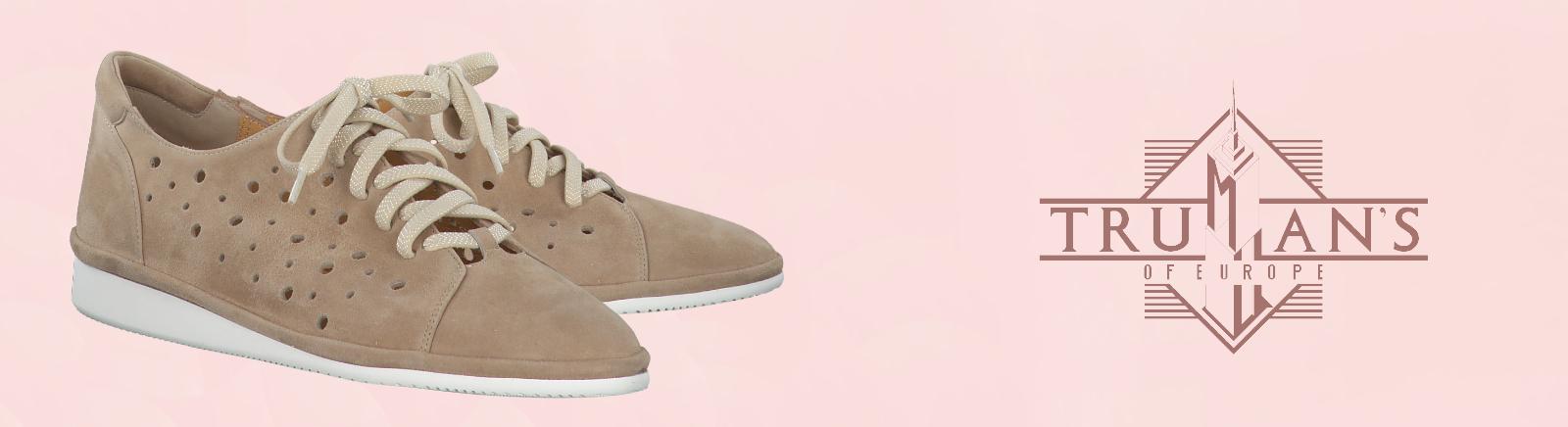 Trumans Stiefel für Damen im Online-Shop von GISY kaufen