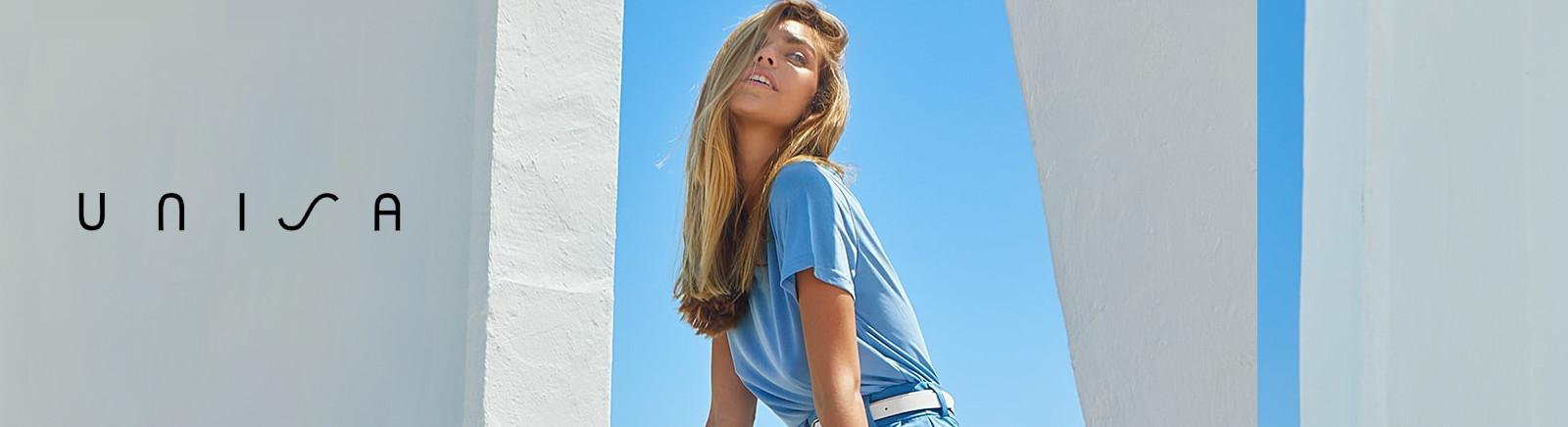 Unisa Klassische Stiefeletten für Damen im Online-Shop von GISY kaufen