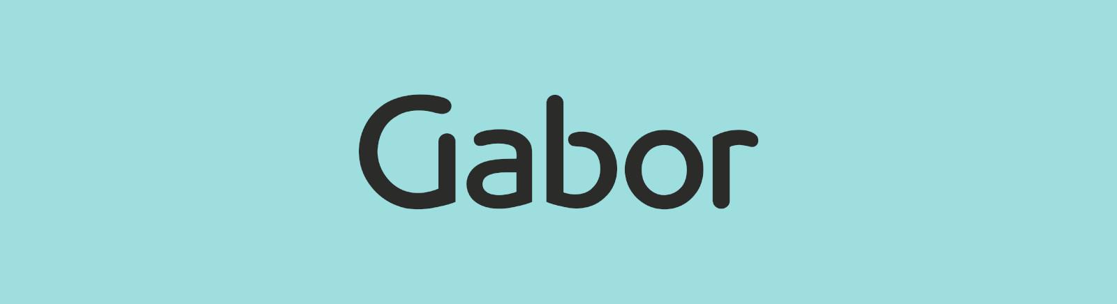 Gabor Schuhe für Damen online kaufen im Shop von GISY