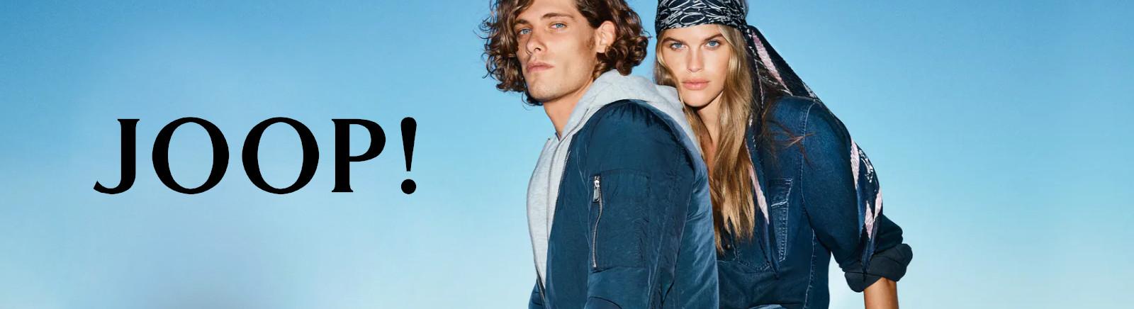 Joop Stiefeletten für Damen im Online-Shop von GISY kaufen