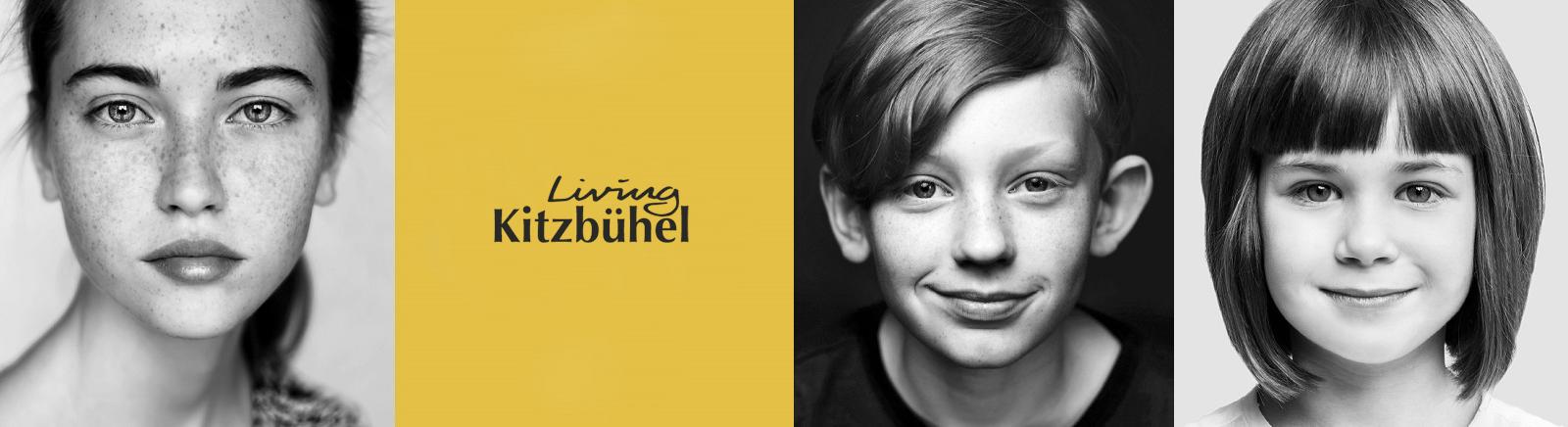 Living Kitzbühel Hausschuhe für Kinder im Online-Shop von GISY kaufen