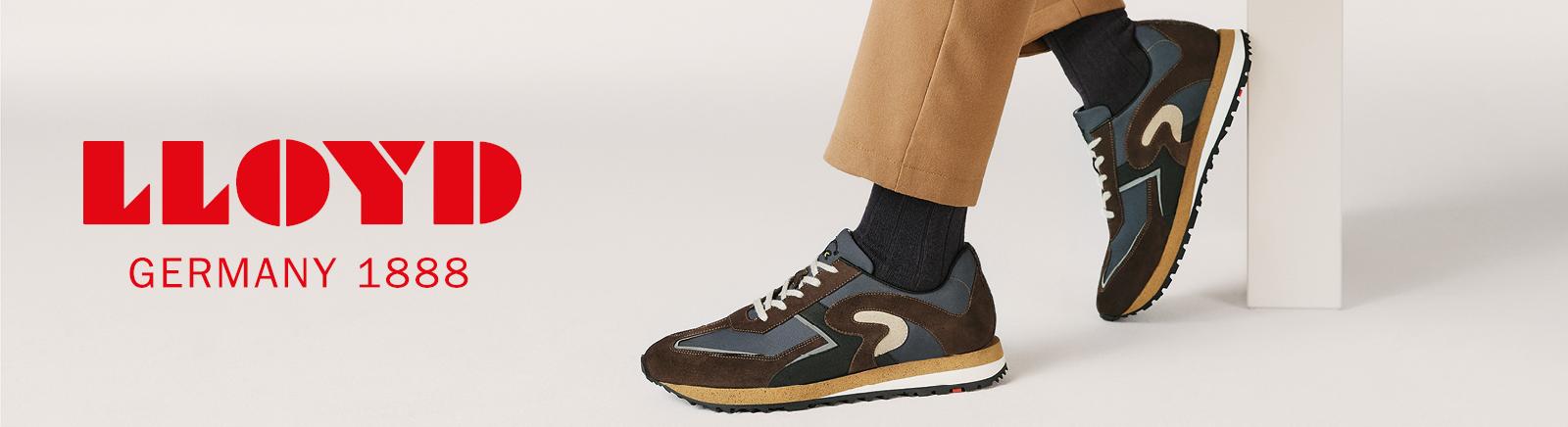 LLOYD Stiefeletten für Herren im Online-Shop von GISY kaufen