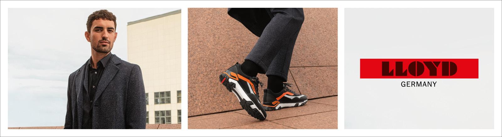 LLOYD Markenschuhe online kaufen im Shop von GISY Schuhe