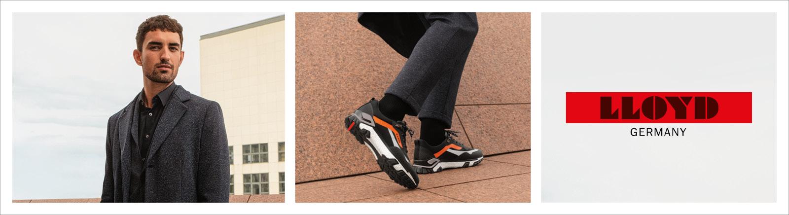 Gisy: LLOYD Business Schuhe für Herren online shoppen