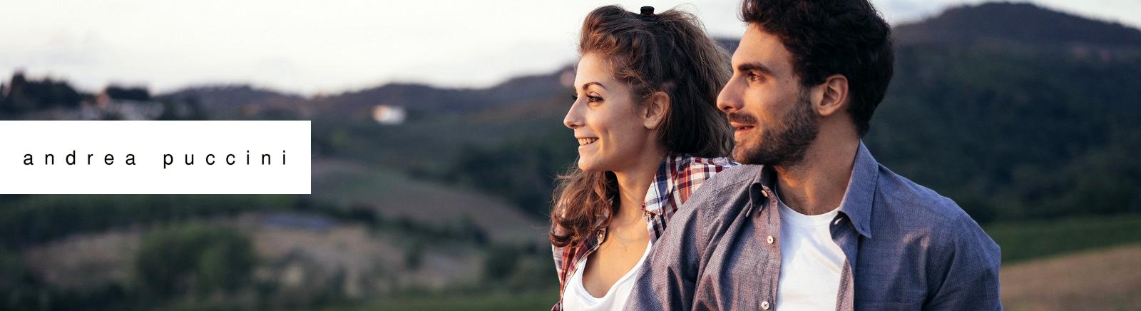 Andrea Puccini Markenschuhe online kaufen im Shop von GISY