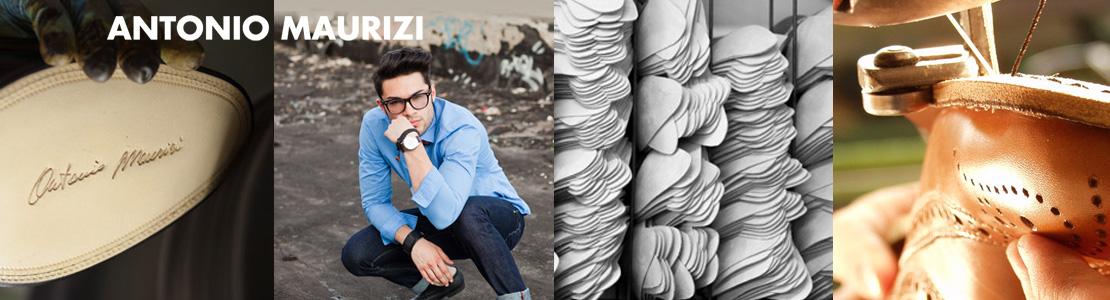 Antonio Maurizi Markenschuhe online kaufen im Shop von GISY