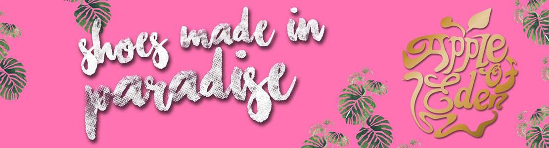 Apple of Eden Damenschuhe online kaufen im Shop von GISY