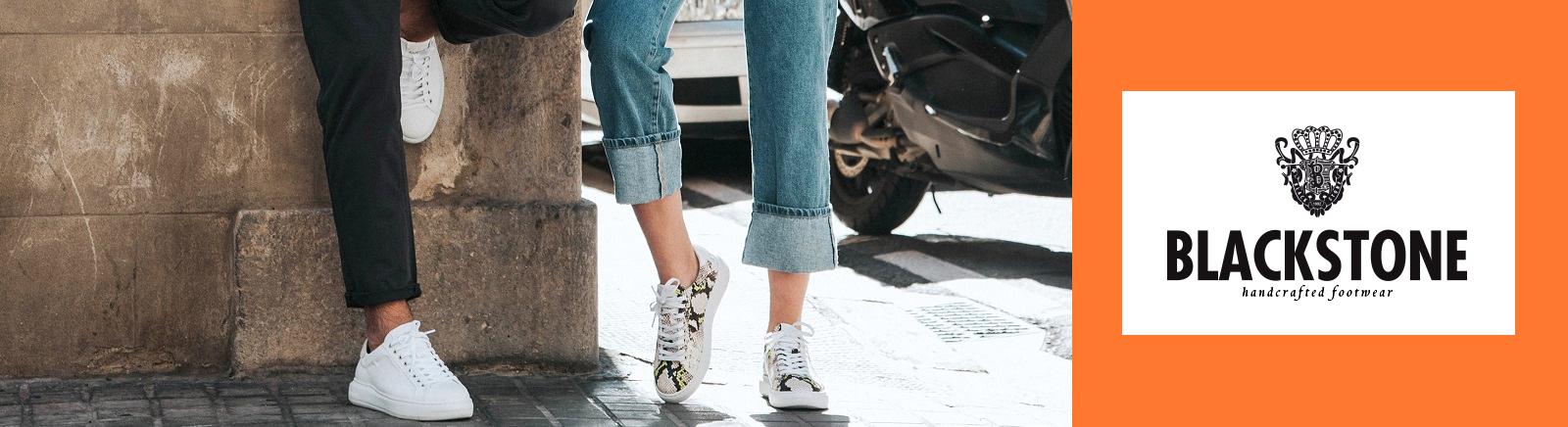 Gisy: Blackstone Sneaker für Herren online shoppen
