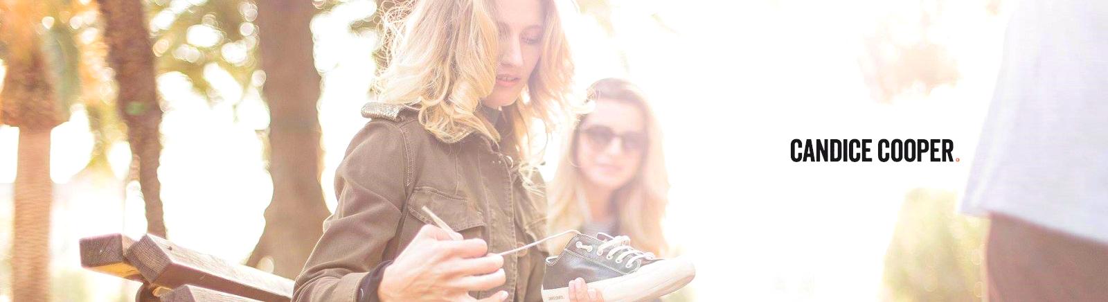 Candice Cooper Markenschuhe online kaufen im Shop von GISY