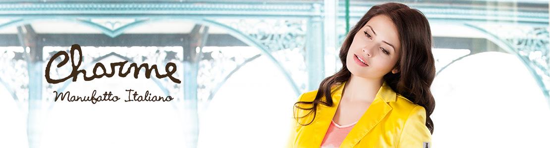 Charme Markenschuhe online kaufen im Shop von GISY