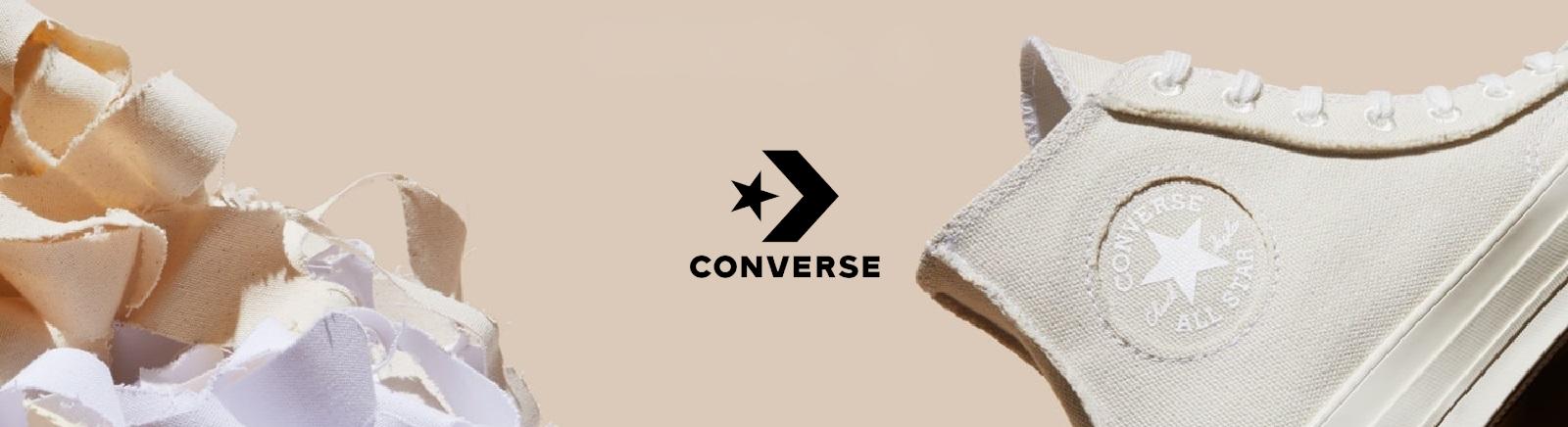 Converse Markenschuhe online kaufen im Shop von GISY