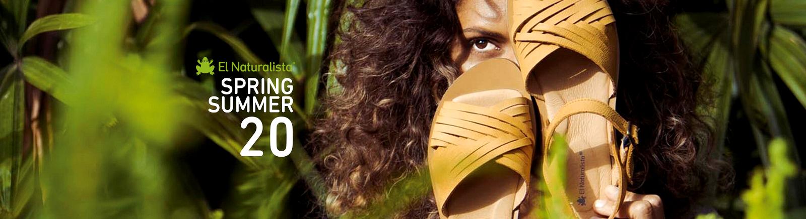 El Naturalista Markenschuhe online kaufen im Shop von GISY