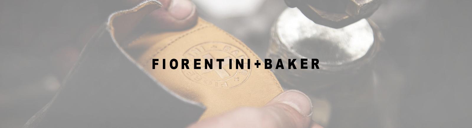 Gisy: Fiorentini + Baker Damenschuhe online shoppen