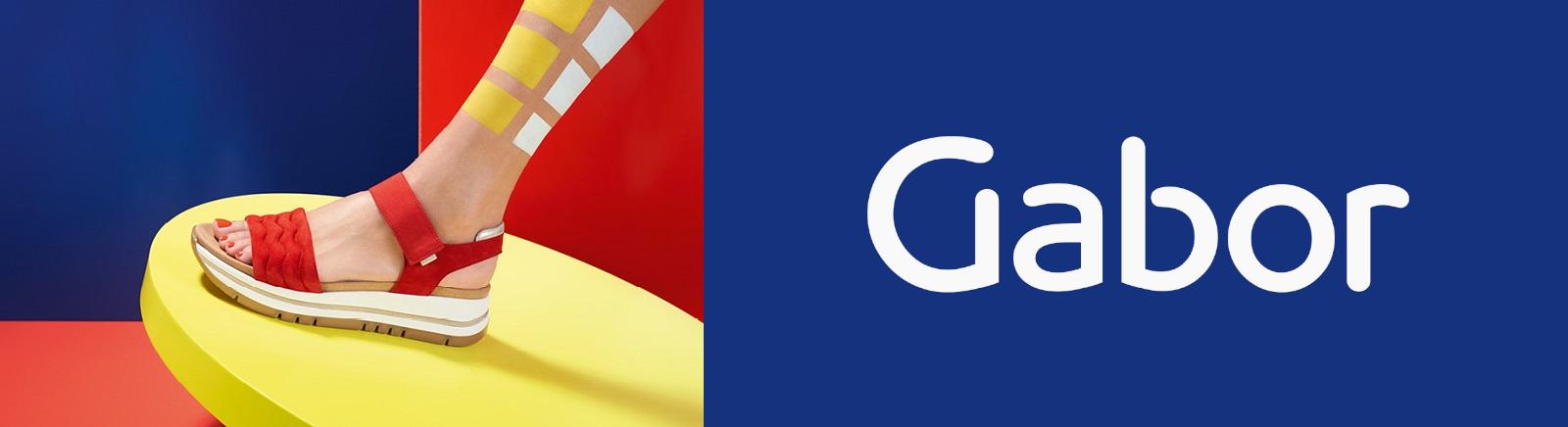 Gisy: Gabor Langschaftstiefel online shoppen