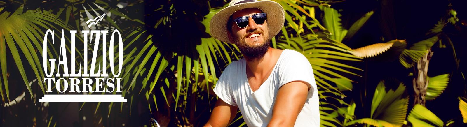 Gisy: Galizio Torresi Herrenschuhe online shoppen