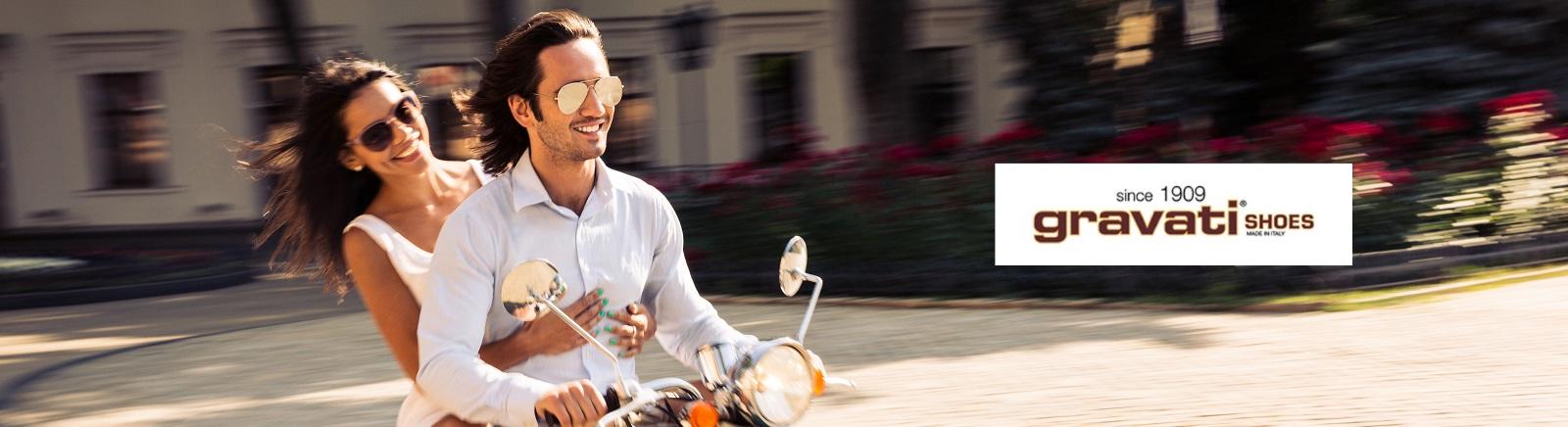Gisy: Gravati Herrenschuhe online shoppen