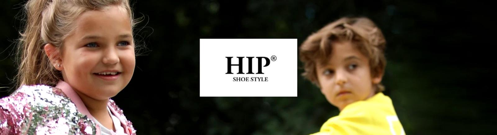 HIP Klett-Schuhe im Online-Shop von GISY kaufen