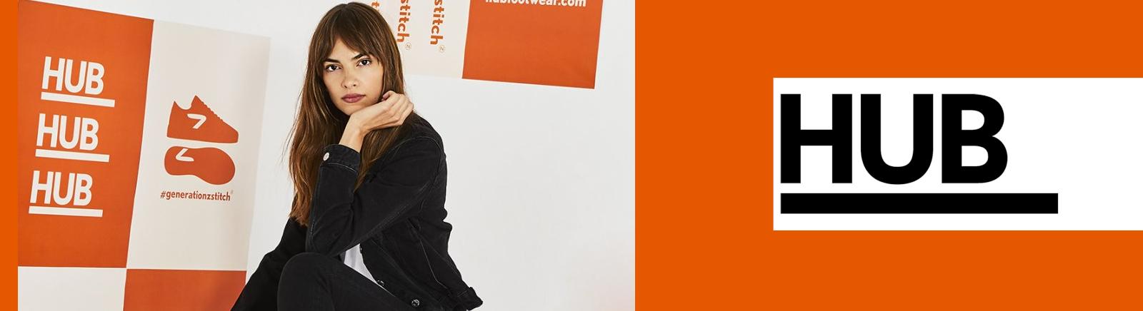 HUB Schnürschuhe für Damen im Online-Shop von GISY kaufen