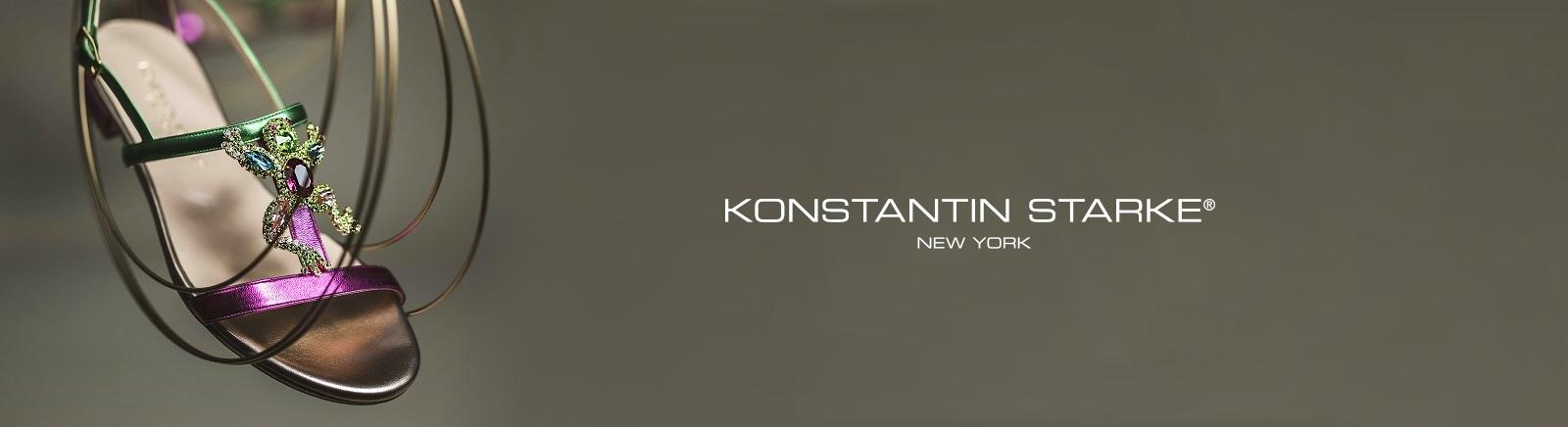Gisy: Konstantin Starke Boots für Damen online shoppen