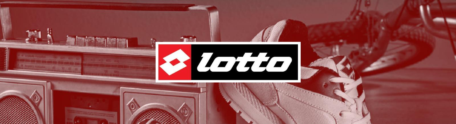 Gisy: Lotto Herrenschuhe online shoppen