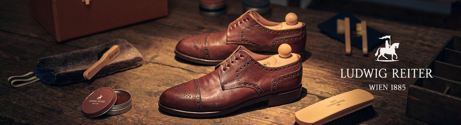 Ludwig Reiter Boots für Herren im Online-Shop von GISY kaufen