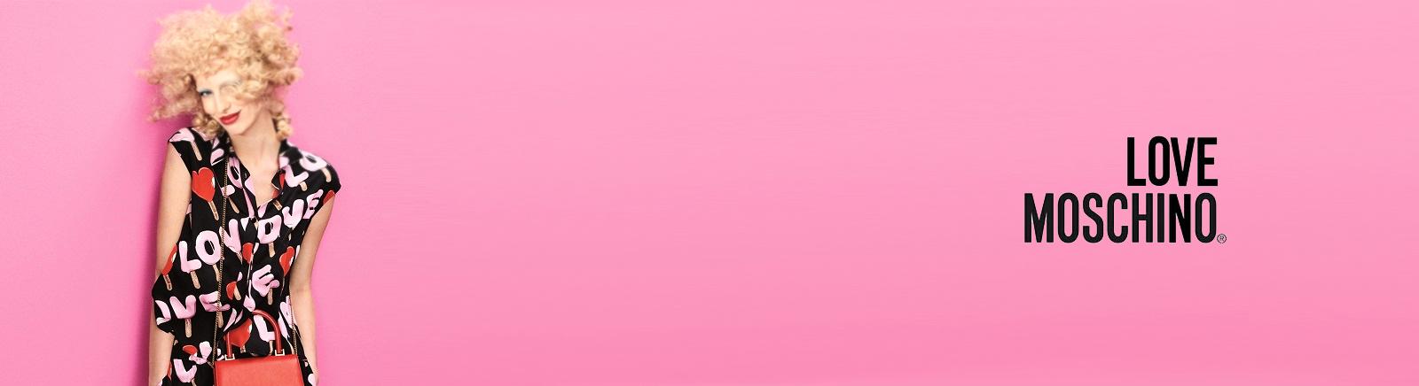 Love Moschino Kinderschuhe im Online-Shop von GISY kaufen