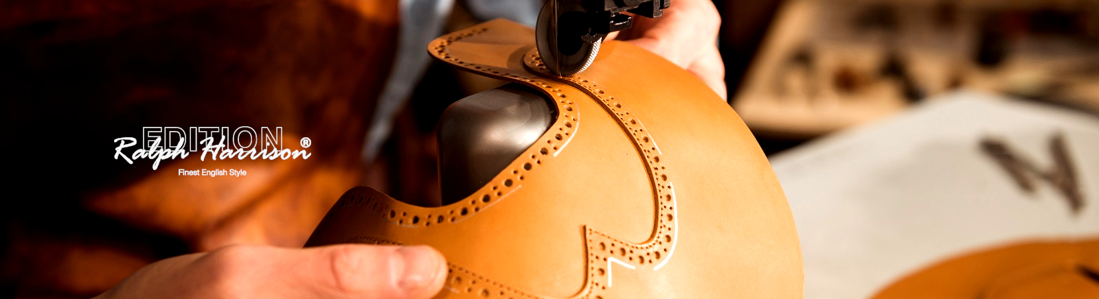 Ralph Harrison Edition Schnürschuhe für Herren im Online-Shop von GISY kaufen