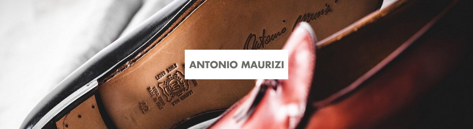 Antonio Maurizi Winterschuhe für Herren im Online-Shop von GISY kaufen