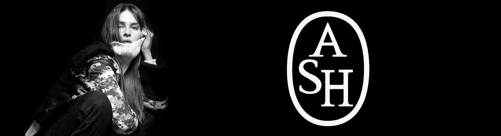 ASH Markenschuhe online kaufen im Shop von GISY