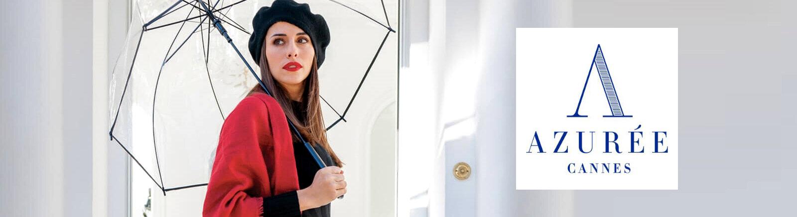 Azurée Sandalen für Damen im Online-Shop von GISY kaufen