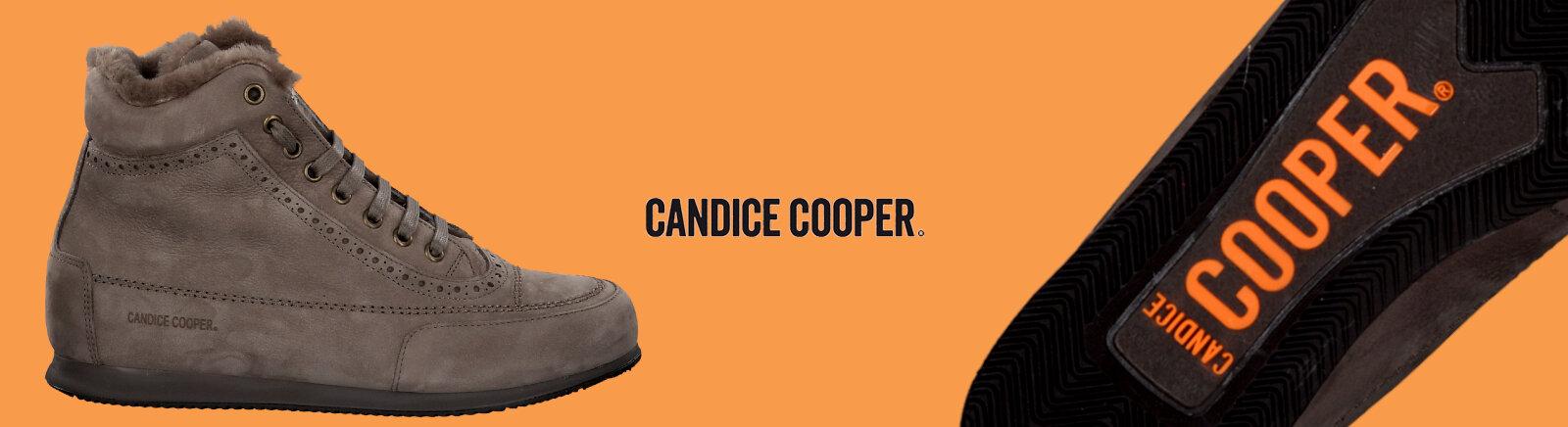 Gisy: Candice Cooper Schnürboots für Damen online shoppen